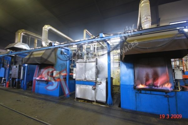 Sealed Quench Furnaces and Lines (3)